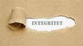 Integritet är viktigt för Kondukta