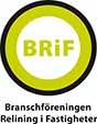 BRiF relining i fastigheter