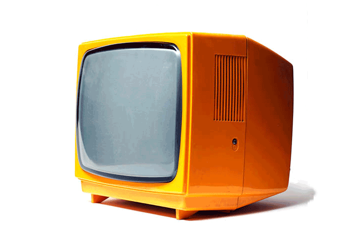 Fiber fungerar även för äldre TV och överföring av data till datorer